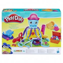 PLAY-DOH - La Pieuvre