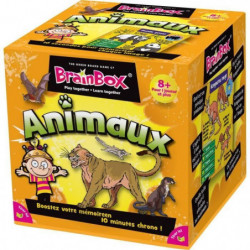 BrainBox Animaux