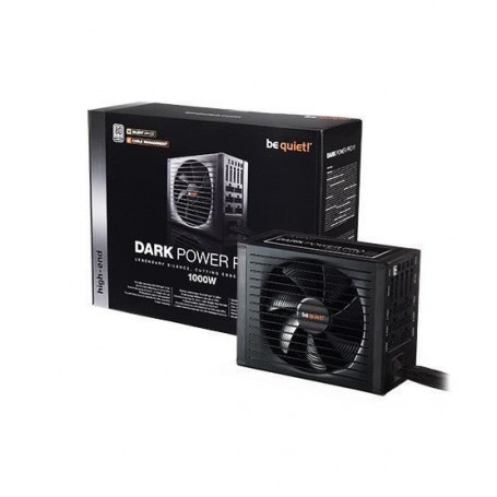 BE QUIET Alimentation PC Dark Power Pro 11 1000W