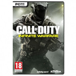 Call of Duty: Infinite Warfare Jeu PC