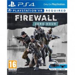 Firewall : Zero Hour Jeu VR
