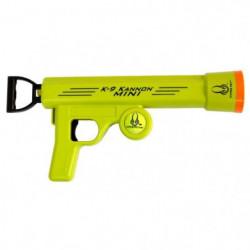 HYPER PET Lanceur de balles sous forme de fusil K9 Kannon Mi