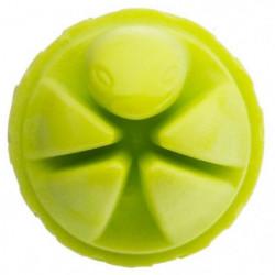 NERFDOG Ball tortue Soaker - Vert - Pour chien