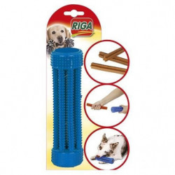 RIGA Rolly pour snack Friandises chien - Coloris assortis