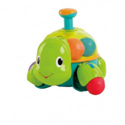 BRIGHT STARTS Tortue Drop ?n Spin