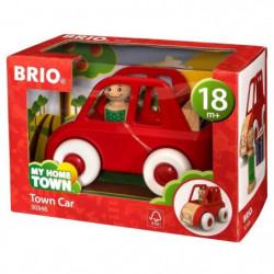 BRIO - My Home Town - Voiture Depart En Week-End - Jouet en