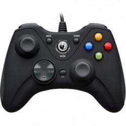 Manette Filaire Big Ben Nacon PCGC-100XF Noire pour PC