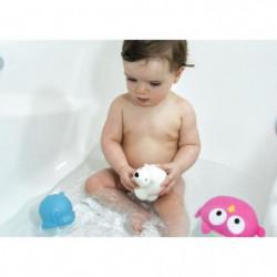 MINILAND - Kit de bain et de douche, Bath kit