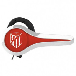 Oreillette gaming Atletico de Madrid pour PS4 - Xbox One