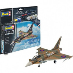 REVELL Maquette Model set Avion British Legends EUROF 63900