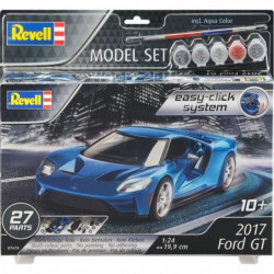 REVELL Maquette Model set Voitures 2017 Ford GT 67678
