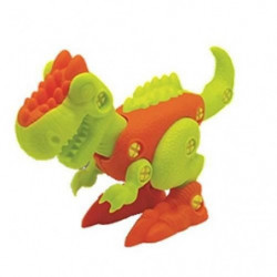 JUNIOR MEGASAUR T-Rex a construire
