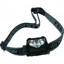 VOLTMAN Lampe frontale LED