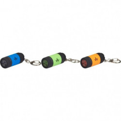WANABEE Mini Torche porte-clés Asso