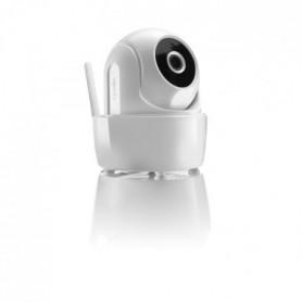SOMFY Caméra de surveillance IP intérieure motorisée