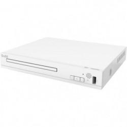 D-JIX HOMEPLAY 11 Lecteur DVD de salon HDMI - Full HD - Blan