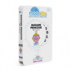 MOONLITE Pack Histoire - Madame Princesse