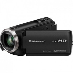 PANASONIC HC-V180 Camescope numérique Full HD