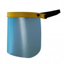 JARDIN PRATIQUE Visiere de protection - Ecran plastique poly