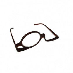 Lunettes loupe x4 de maquillage VITAEASY - Dioptrie +4 - Mar