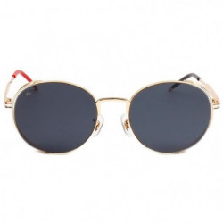 PRIVE REVAUX - Lunettes Round - Modele The Riviera Gris Mixt
