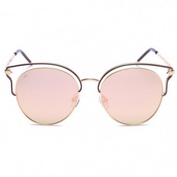 PRIVE REVAUX - Lunettes Cat-Eye - Modele The Heartbreaker Po