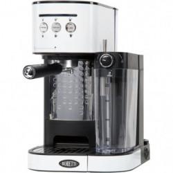 BORETTI B401 Machine a expresso 15 bars - Cappuccino et latt