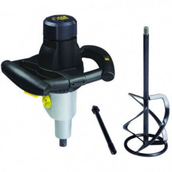 FARTOOLS PRO - MI 1200B Malaxeur 1200 W, Diametre 120 mm, 2