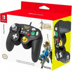 Manette Super Smash Bros Zelda pour Switch