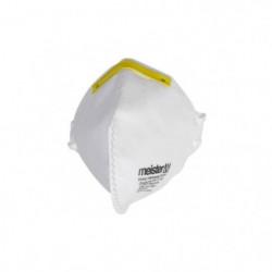 MEISTER 3 masques anti poussiere - pliable FFP1