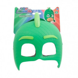 LES PYJAMASQUES Masque en Plastique Moulé Gluglu
