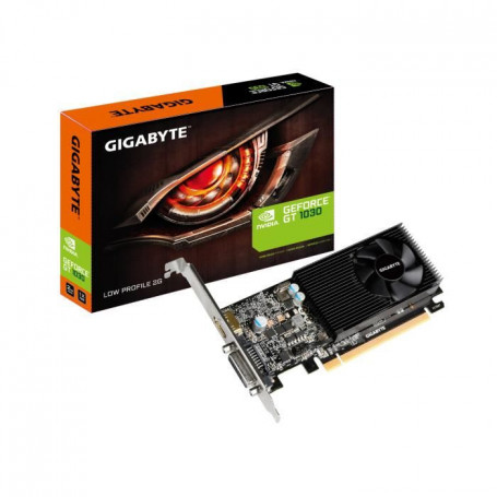 Gigabyte Carte graphique GeForce GT 1030 Low Profile