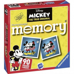MICKEY Grand Memory 90eme anniversaire - Disney