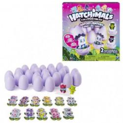 HATCHIMAL Memo Hatchy Matchy Game - Spinmaster