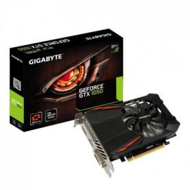 Gigabyte Carte graphique GeForce GTX 1050 D5 2Go