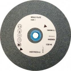 PEUGEOT  Meule Corindon gris 150x20x13 mm Grain 60