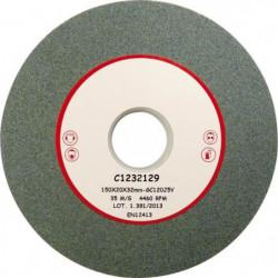 PEUGEOT  Meule Carbure de silicium 150x20x32 mm Grain 120