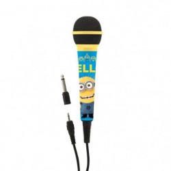 LEXIBOOK - Minions Microphone