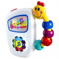 BABY EINSTEIN Boîte a musique portable Take Along Tunes? - M