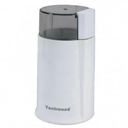 TECHWOOD TMC-884 Hachoir multifonction - Blanc