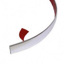 CARPOINT Moulure de décoration universelle - 22 mm x 2 m - C