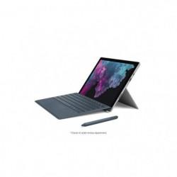 Microsoft Surface Pro Core M RAM 4 Go SSD 128 Go - Platine