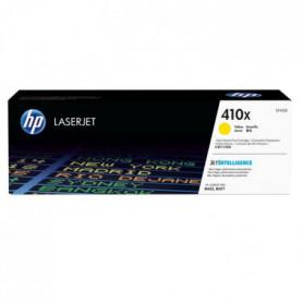 HP 410X Toner Jaune authentique grande capacité