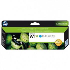 Cartouche HP 971XL - Cyan (CN626AE)