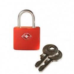 CAO CAMPING Cadenas TSA a clés