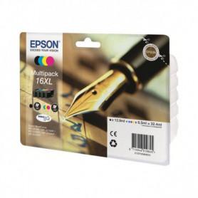 EPSON Multipack T1636 - Stylo Plume