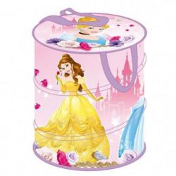 Fun House Disney princesses sac a linge pop up pour enfant