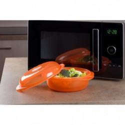 WPRO STM006 Plat vapeur micro-onde