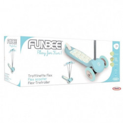 FUNBEE Trottinette flex non pliable