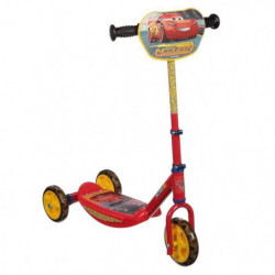 CARS 3 Smoby Trottinette 3 Roues